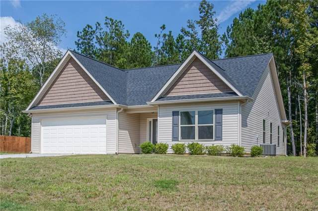 1293 Woodwind Drive, Rockmart, GA 30153 (MLS #6618539) :: North Atlanta Home Team