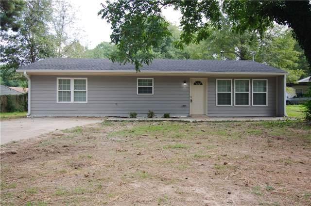 6504 Camp Street, Riverdale, GA 30274 (MLS #6618540) :: The Heyl Group at Keller Williams