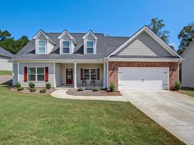 4410 Highland Gate Parkway, Gainesville, GA 30506 (MLS #6618542) :: North Atlanta Home Team