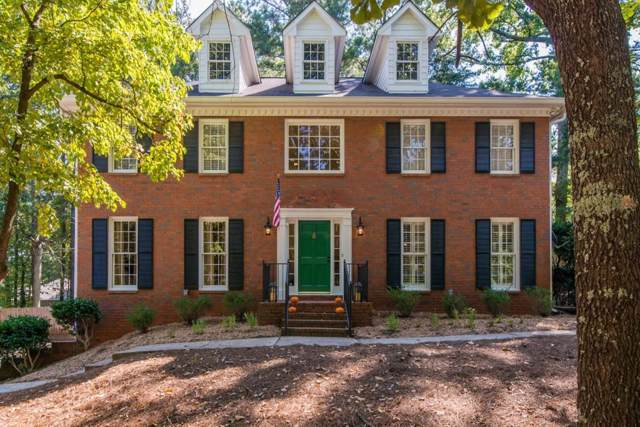 3365 New Heritage Drive, Johns Creek, GA 30022 (MLS #6618552) :: RE/MAX Paramount Properties
