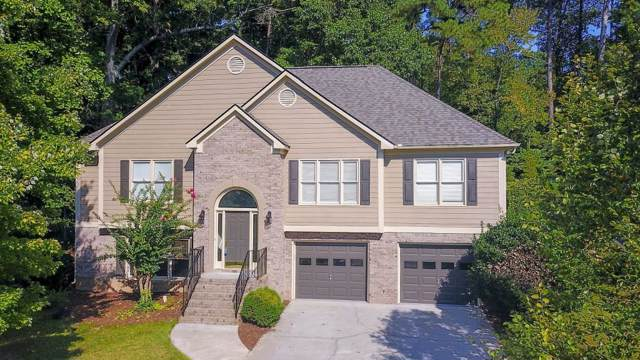 2011 Glenellen Drive, Kennesaw, GA 30152 (MLS #6618563) :: Kennesaw Life Real Estate
