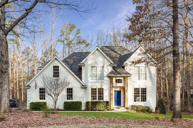 91 Greenridge Way, Newnan, GA 30265 (MLS #6618572) :: North Atlanta Home Team