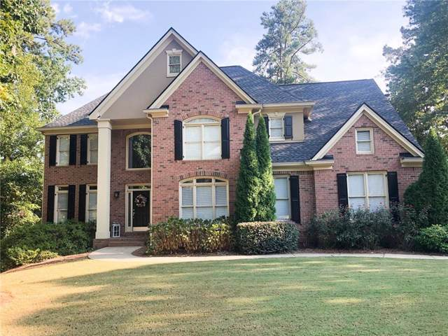 705 Broadlands Lane, Powder Springs, GA 30127 (MLS #6618578) :: North Atlanta Home Team
