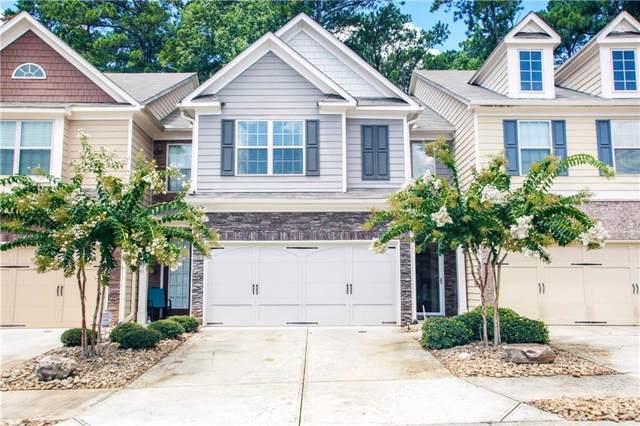 4024 Princeton Lakes Way, Atlanta, GA 30331 (MLS #6618586) :: North Atlanta Home Team