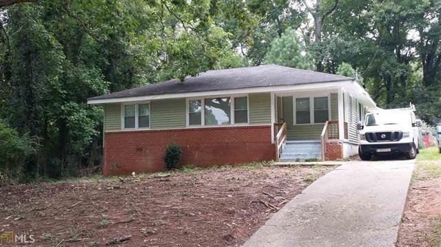 2431 Baxter Road SW, Atlanta, GA 30315 (MLS #6618587) :: North Atlanta Home Team