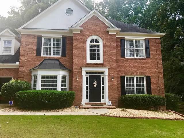 625 Ashshire Way, Alpharetta, GA 30005 (MLS #6618605) :: North Atlanta Home Team