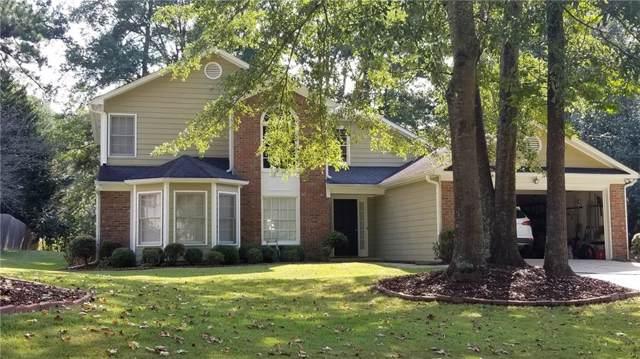 435 Ridge Court, Alpharetta, GA 30009 (MLS #6618606) :: North Atlanta Home Team