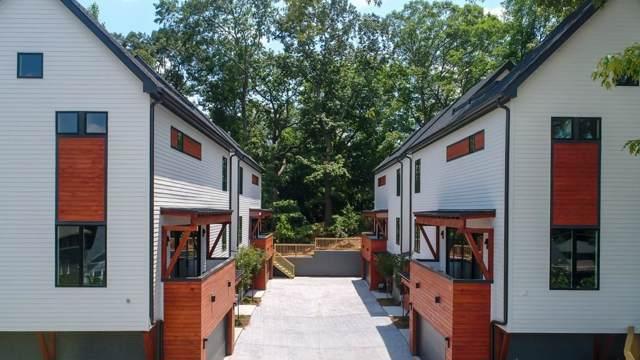 1331 Iverson Street NE B, Atlanta, GA 30307 (MLS #6618613) :: Dillard and Company Realty Group