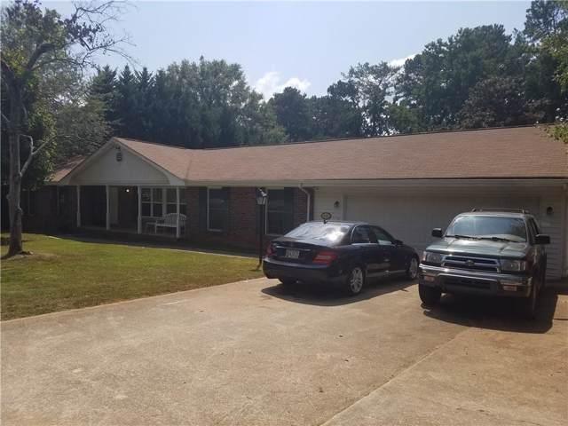 1645 Old Salem Road SE, Conyers, GA 30013 (MLS #6618617) :: Iconic Living Real Estate Professionals
