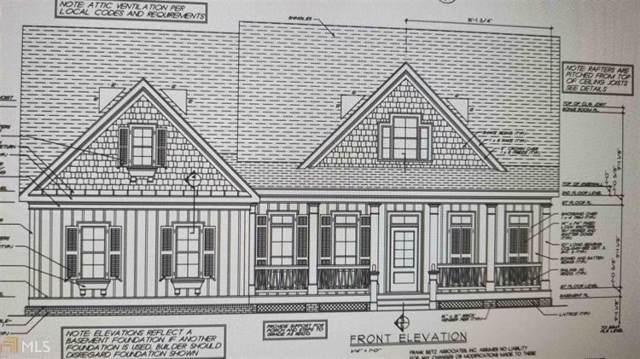 1597 Pratt Road, Covington, GA 30014 (MLS #6618619) :: The Heyl Group at Keller Williams