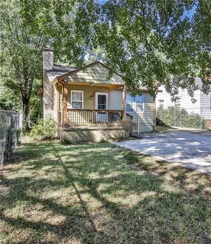 897 Bouldercrest Drive SE, Atlanta, GA 30316 (MLS #6618625) :: The Heyl Group at Keller Williams