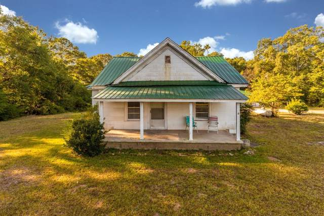 495 Oglesby Bridge Road SE, Conyers, GA 30094 (MLS #6618627) :: Iconic Living Real Estate Professionals