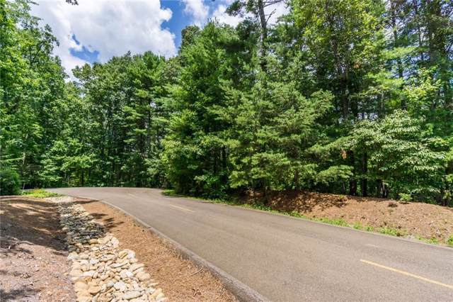 9317 Blackwell Creek Way, Big Canoe, GA 30143 (MLS #6618631) :: Rock River Realty