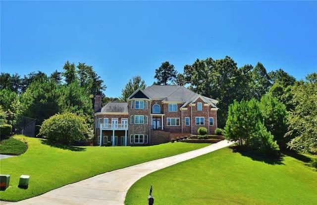 4111 Greyfield Bluff Drive, Gainesville, GA 30504 (MLS #6618636) :: North Atlanta Home Team