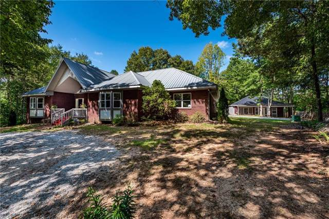 62 Wilderness Camp Road SE, White, GA 30184 (MLS #6618637) :: North Atlanta Home Team