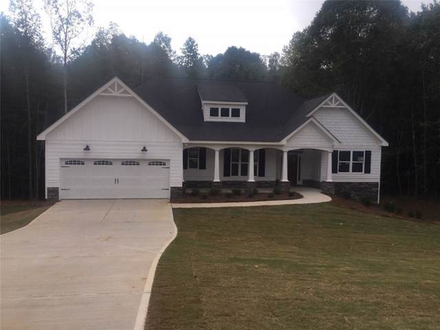 126 Carney Drive, Ball Ground, GA 30107 (MLS #6618648) :: The Heyl Group at Keller Williams