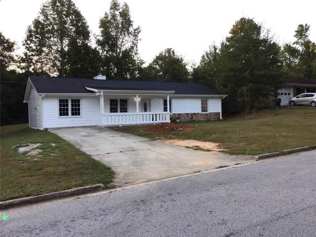 1614 Cherry Hill Lane, Conyers, GA 30094 (MLS #6618654) :: North Atlanta Home Team