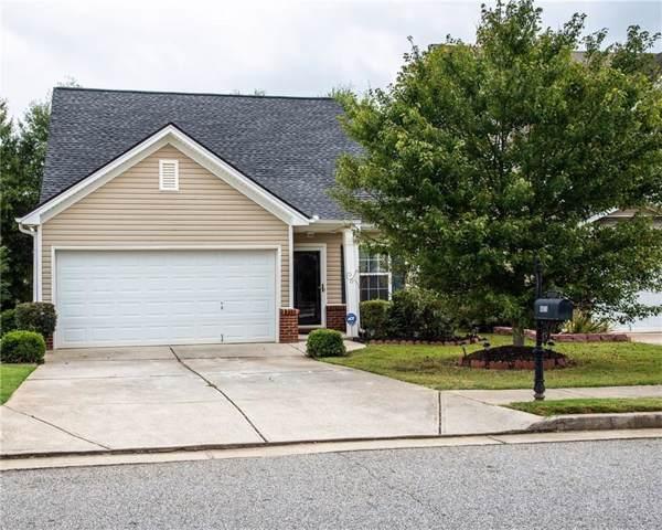 400 Little Creek Road, Lawrenceville, GA 30045 (MLS #6618656) :: North Atlanta Home Team