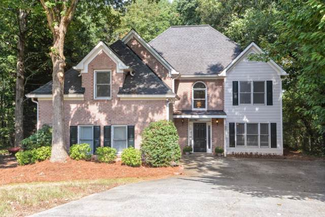 2204 Thicket Court NW, Acworth, GA 30102 (MLS #6618670) :: Kennesaw Life Real Estate
