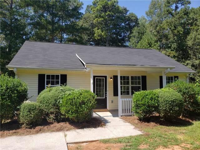 100 Country Cottage Circle, Carrollton, GA 30116 (MLS #6618677) :: North Atlanta Home Team