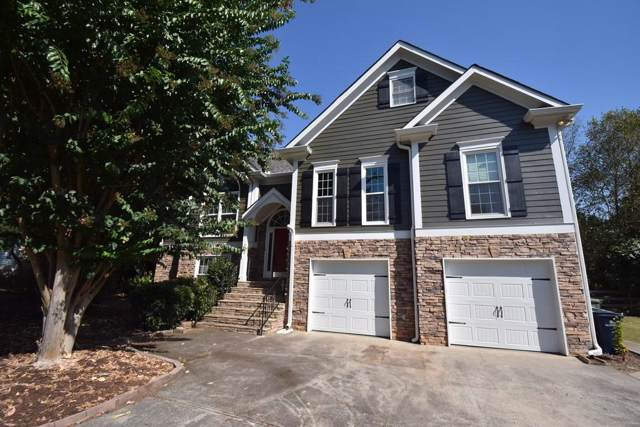 19 Ardmore Circle, Cartersville, GA 30120 (MLS #6618693) :: North Atlanta Home Team