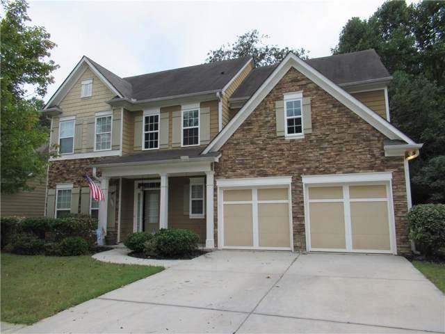 999 Harvest Brook Drive, Lawrenceville, GA 30043 (MLS #6618694) :: North Atlanta Home Team