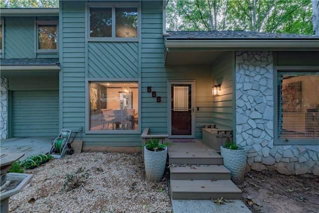 555 Woodman Place, Roswell, GA 30076 (MLS #6618700) :: RE/MAX Prestige