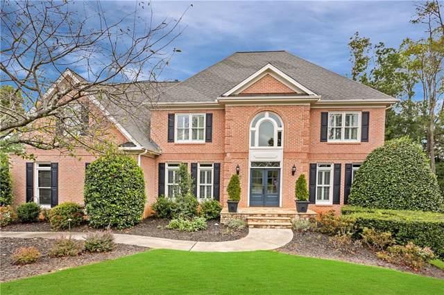 155 Buttermere Court, Alpharetta, GA 30022 (MLS #6618701) :: Iconic Living Real Estate Professionals