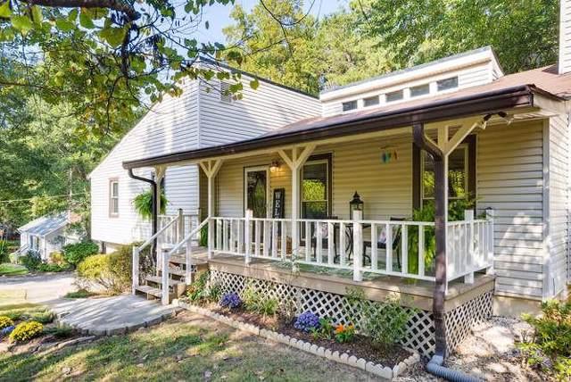 3830 Laurel Drive NW, Acworth, GA 30101 (MLS #6618704) :: Kennesaw Life Real Estate