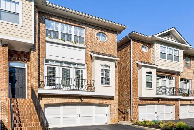 1133 Scott Boulevard #4, Decatur, GA 30030 (MLS #6618708) :: North Atlanta Home Team