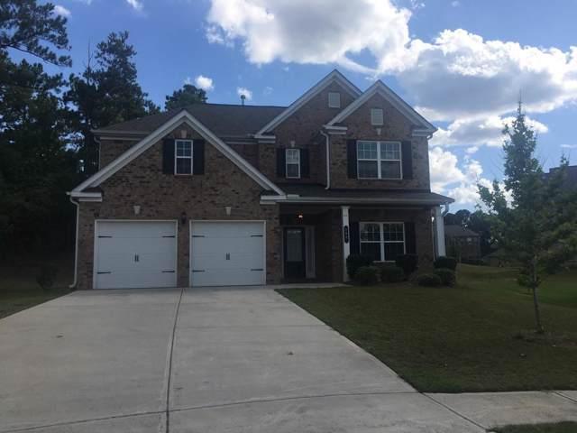 700 Tidal Marsh Walk, Loganville, GA 30052 (MLS #6618722) :: North Atlanta Home Team