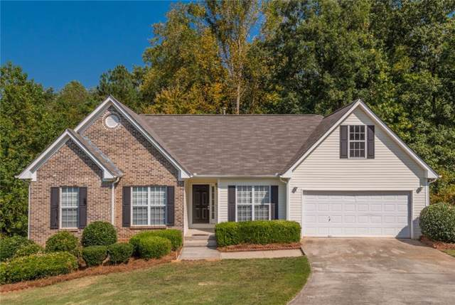 195 Camden Park Drive, Lawrenceville, GA 30046 (MLS #6618723) :: North Atlanta Home Team