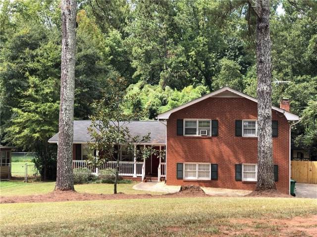 1566 Brockett Road, Tucker, GA 30084 (MLS #6618726) :: North Atlanta Home Team