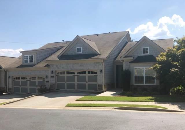 412 Signature Circle #10, Powder Springs, GA 30127 (MLS #6618732) :: Kennesaw Life Real Estate