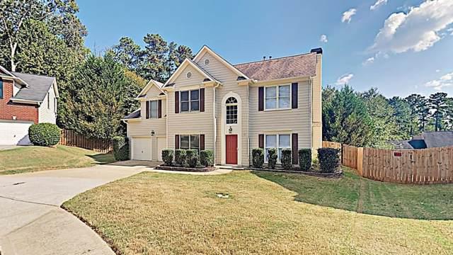 912 Huntsman Trace, Lawrenceville, GA 30045 (MLS #6618734) :: North Atlanta Home Team