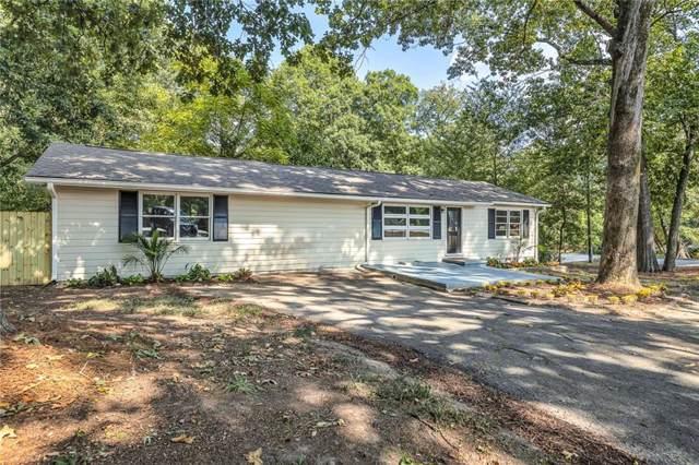 2825 Old Concord Road SE, Smyrna, GA 30082 (MLS #6618741) :: North Atlanta Home Team