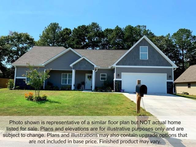 417 Beamer Circle, Calhoun, GA 30701 (MLS #6618761) :: The Hinsons - Mike Hinson & Harriet Hinson