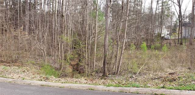 0 Copper Trace Way, Woodstock, GA 30189 (MLS #6618766) :: North Atlanta Home Team