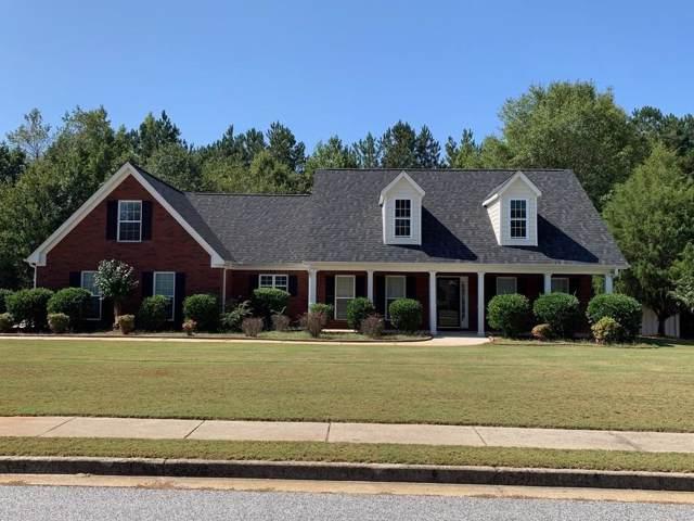 2129 Breedlove Springs Court, Monroe, GA 30656 (MLS #6618780) :: North Atlanta Home Team