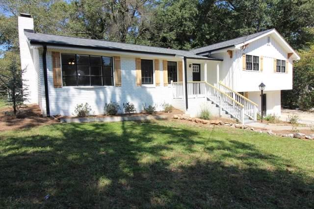 617 Evergreen Drive, Woodstock, GA 30188 (MLS #6618784) :: North Atlanta Home Team