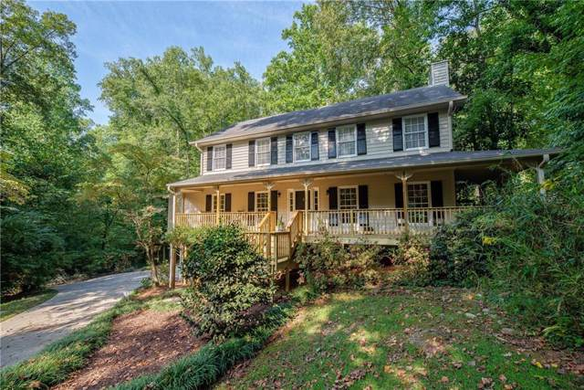 2253 Creekstone Court, Marietta, GA 30062 (MLS #6618798) :: Kennesaw Life Real Estate