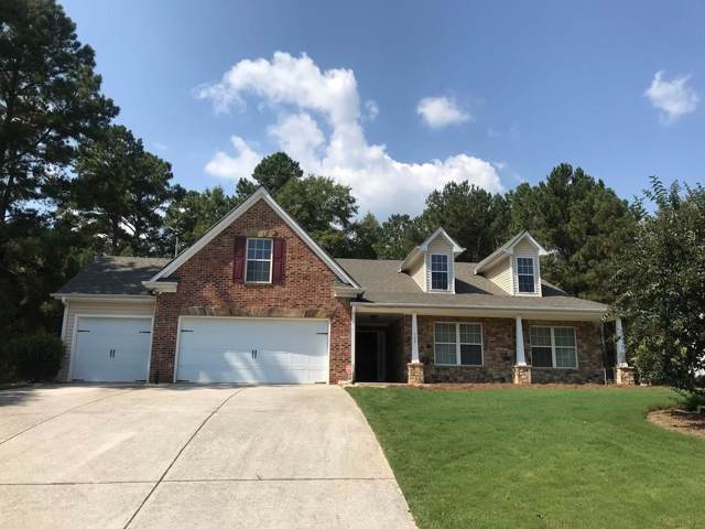 704 Belle Vista Street, Monroe, GA 30656 (MLS #6618810) :: North Atlanta Home Team