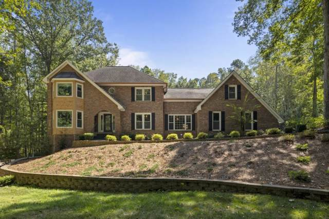 661 Luther Court, Powder Springs, GA 30127 (MLS #6618818) :: North Atlanta Home Team