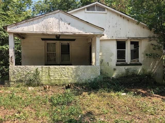 459 Paines Avenue NW, Atlanta, GA 30318 (MLS #6618819) :: Charlie Ballard Real Estate