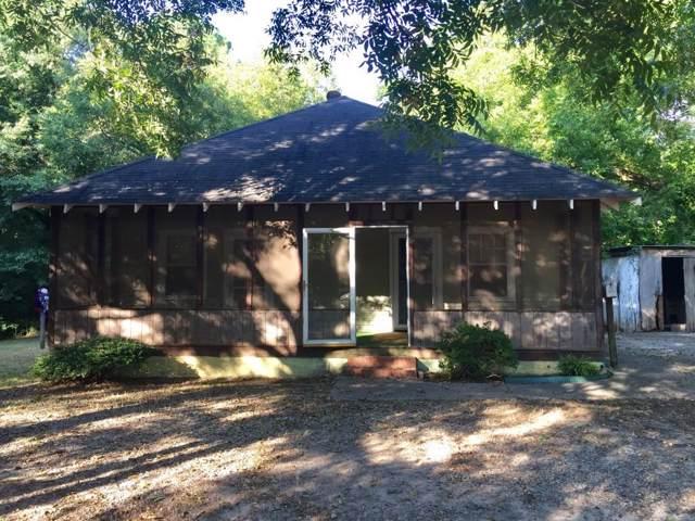 121 W Marable Street, Monroe, GA 30655 (MLS #6618823) :: Kennesaw Life Real Estate