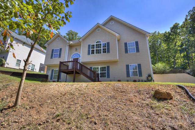 59 Mission Ridge Drive SW, Cartersville, GA 30120 (MLS #6618824) :: The Cowan Connection Team