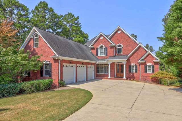 2769 Waters Edge Drive, Gainesville, GA 30504 (MLS #6618830) :: The Cowan Connection Team