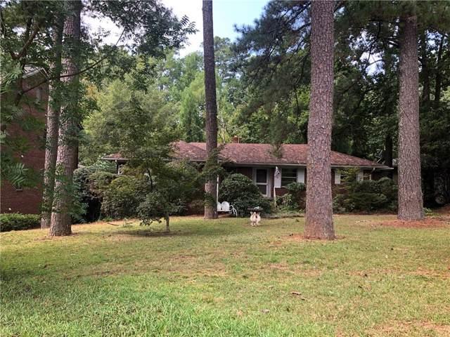 4060 Statewood Road NE, Atlanta, GA 30342 (MLS #6618833) :: RE/MAX Prestige