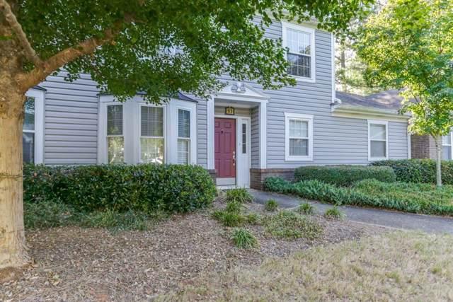 93 Sutton Place, Avondale Estates, GA 30002 (MLS #6618846) :: North Atlanta Home Team