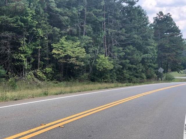 7486 Highway 53 West, Dawsonville, GA 30534 (MLS #6618848) :: The North Georgia Group